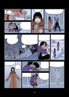 Only Two : Capítulo 7 página 13