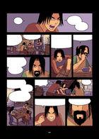Only Two : Capítulo 7 página 16