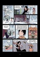 Only Two : Capítulo 7 página 8