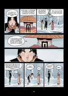 Only Two : Chapitre 7 page 9