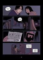Only Two : Capítulo 7 página 21