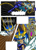 Saint Seiya Ultimate : Chapter 5 page 3