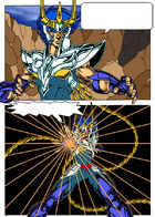 Saint Seiya Ultimate : Chapter 5 page 4