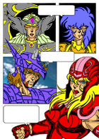 Saint Seiya Ultimate : Chapter 5 page 5