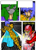 Saint Seiya Ultimate : Chapter 5 page 6