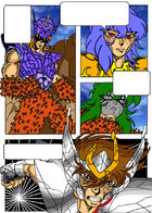 Saint Seiya Ultimate : Chapter 5 page 7