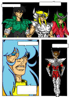 Saint Seiya Ultimate : Chapter 5 page 8