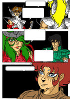 Saint Seiya Ultimate : Chapter 5 page 9