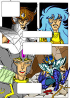 Saint Seiya Ultimate : Chapter 5 page 10