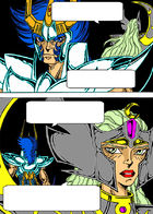 Saint Seiya Ultimate : Chapter 5 page 13