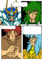 Saint Seiya Ultimate : Chapter 5 page 16