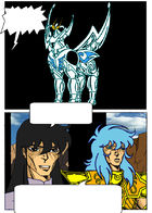 Saint Seiya Ultimate : Chapter 5 page 18