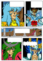 Saint Seiya Ultimate : Chapter 5 page 21