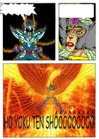 Saint Seiya Ultimate : Chapter 5 page 22