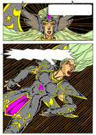Saint Seiya Ultimate : Chapter 5 page 23