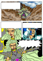 Saint Seiya Ultimate : Chapter 5 page 24