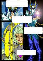 Saint Seiya Ultimate : Chapter 5 page 25