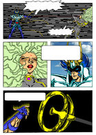 Saint Seiya Ultimate : Chapter 5 page 26