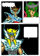 Saint Seiya Ultimate : Chapter 5 page 28
