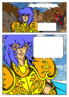 Saint Seiya Ultimate : Chapter 5 page 30