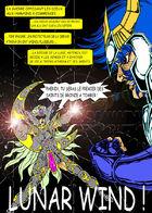 Saint Seiya Ultimate : Chapitre 5 page 2