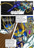 Saint Seiya Ultimate : Chapitre 5 page 3