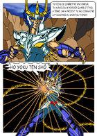 Saint Seiya Ultimate : Chapitre 5 page 4