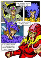 Saint Seiya Ultimate : Chapitre 5 page 5