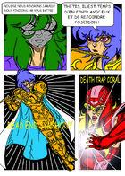 Saint Seiya Ultimate : Chapitre 5 page 6