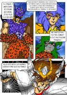 Saint Seiya Ultimate : Chapitre 5 page 7