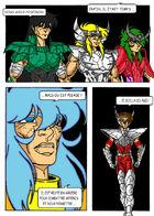Saint Seiya Ultimate : Chapitre 5 page 8