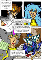 Saint Seiya Ultimate : Chapitre 5 page 10