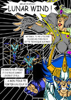 Saint Seiya Ultimate : Chapitre 5 page 11