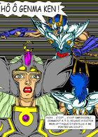 Saint Seiya Ultimate : Chapitre 5 page 12