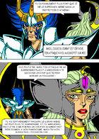 Saint Seiya Ultimate : Chapitre 5 page 13