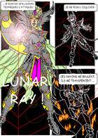 Saint Seiya Ultimate : Chapitre 5 page 14