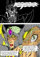 Saint Seiya Ultimate : Chapitre 5 page 15