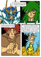 Saint Seiya Ultimate : Chapitre 5 page 16