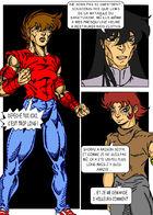 Saint Seiya Ultimate : Chapitre 5 page 17