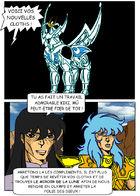 Saint Seiya Ultimate : Chapitre 5 page 18