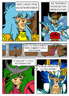 Saint Seiya Ultimate : Chapitre 5 page 21