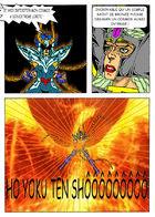 Saint Seiya Ultimate : Chapitre 5 page 22