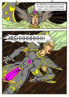 Saint Seiya Ultimate : Chapitre 5 page 23