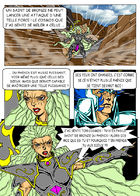 Saint Seiya Ultimate : Chapitre 5 page 24