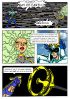 Saint Seiya Ultimate : Chapitre 5 page 26
