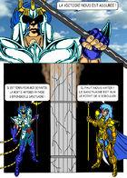 Saint Seiya Ultimate : Chapitre 5 page 27