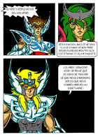 Saint Seiya Ultimate : Chapitre 5 page 28