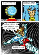 Saint Seiya Ultimate : Chapitre 5 page 29
