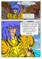 Saint Seiya Ultimate : Chapitre 5 page 30