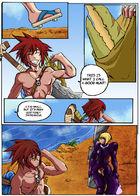 Guild Adventure : Глава 1 страница 3